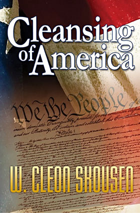 The Cleansing of America cover