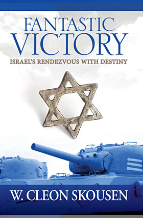 Fantastic Victory cover
